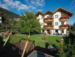 Top-7 hotels in the center of Pfalzen