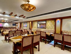 Top-3 hotels in the center of Faridabad