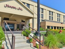 Business hotels in Fishkill