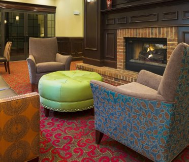 Hampton Inn and Suites Asheville-I-26