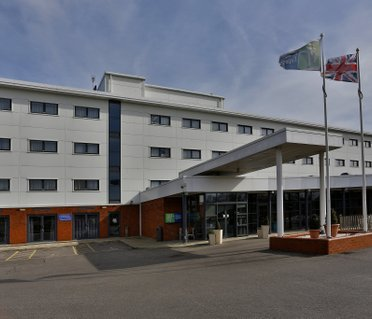 Holiday Inn Express Folkestone Channel Tunnel