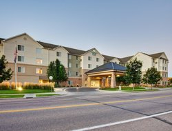 Pets-friendly hotels in Ft Collins