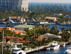 Fort Lauderdale hotels with river view