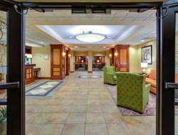 Fort Wayne hotels for families with children