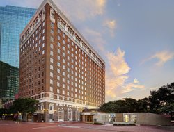 The most popular Fort Worth hotels