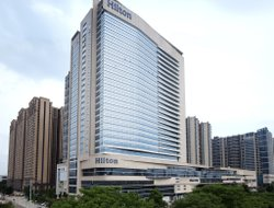 Business hotels in Foshan
