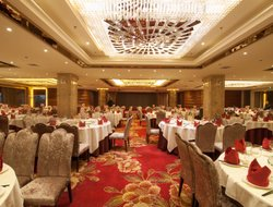 Foshan hotels with restaurants