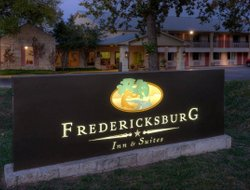 Top-8 hotels in the center of Fredericksburg