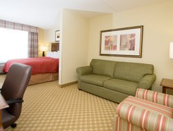 Business hotels in Fredericksburg