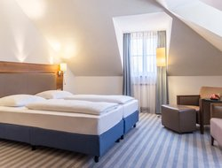 The most expensive Freising hotels