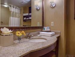 Business hotels in Frisco