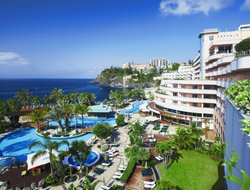 The most expensive Funchal hotels