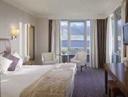 Business hotels in Galway