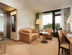 The most expensive Gelsenkirchen hotels