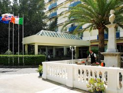 Gibraltar hotels with sea view