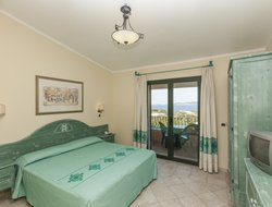 Pets-friendly hotels in Golfo Aranci