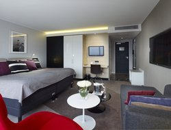 Top-3 of luxury Gothenburg hotels