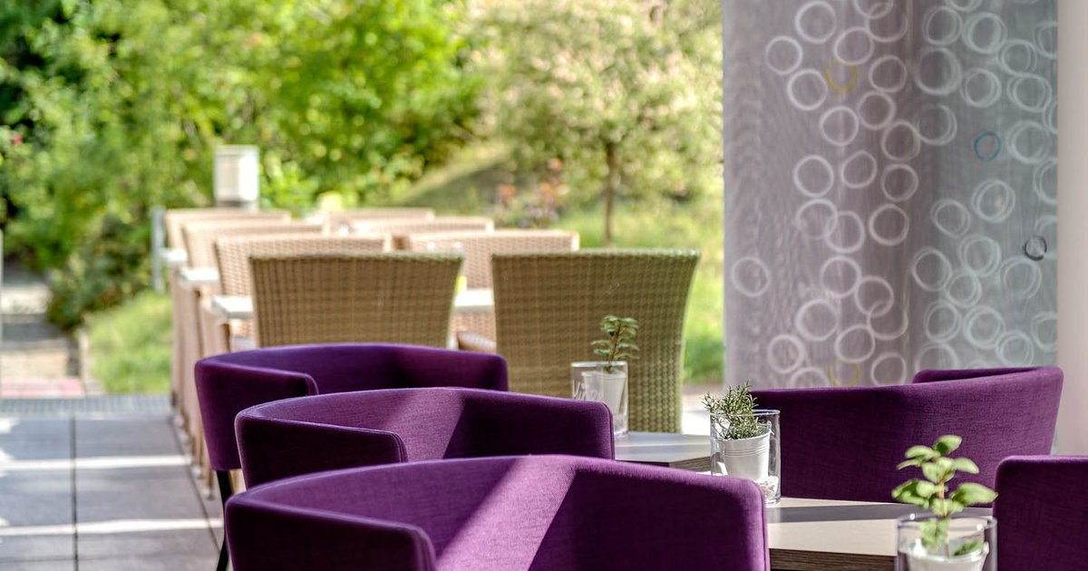 Park Inn by Radisson Gоttingen (ех. NH Goettingen)