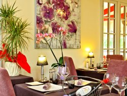 Pets-friendly hotels in Gramat