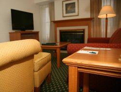 Business hotels in Grand Rapids