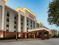 Grapevine hotels for families with children
