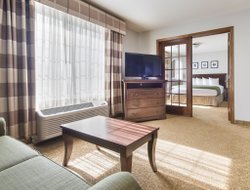 Business hotels in Greeley