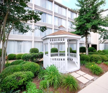 Wyndham Garden Greensboro