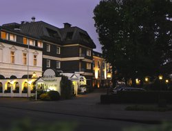 Top-6 hotels in the center of Gronau