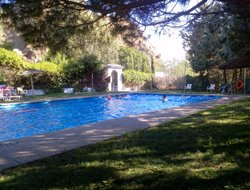 Guadix hotels with swimming pool