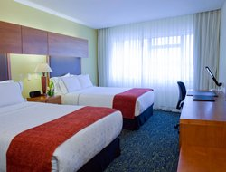The most popular Guayaquil hotels