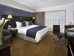 Top-6 of luxury Guayaquil hotels