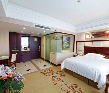 Vienna International Hotel Guilin Zhongshan Road