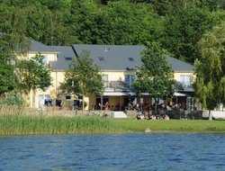 Pets-friendly hotels in Guestrow
