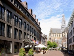 The most expensive Haarlem hotels