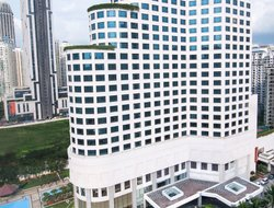 Top-5 of luxury Haikou hotels