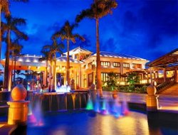 Haikou hotels with restaurants