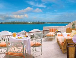 Top-3 of luxury Bermuda hotels