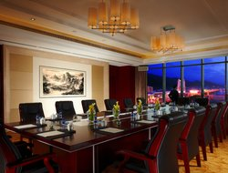 Business hotels in Hangzhou