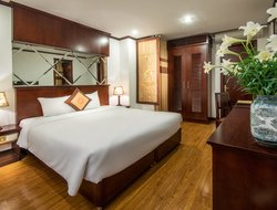 Hanoi hotels with panoramic view