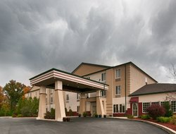 Pets-friendly hotels in Hummelstown
