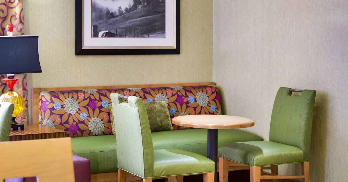 Hampton Inn Harrisonburg - University