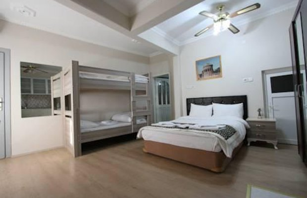 фото Suffa Apart Hotel 828381390