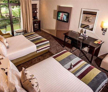 Sabi River Sun Lifestyle Resort