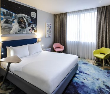 ibis Styles London Heathrow Airport