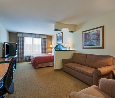 Country Inn & Suites by Radisson, Cincinnati Airport, KY
