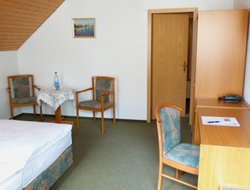 Pets-friendly hotels in Heidenau