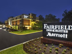 Top-10 hotels in the center of Herndon