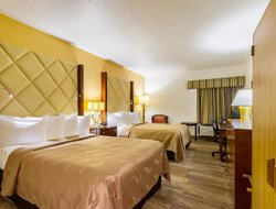 Business hotels in Florida City