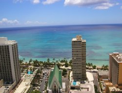 The most expensive Honolulu hotels