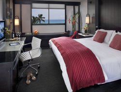 Business hotels in Honolulu